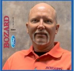Internet Sales Guide Dan Scheu in Client Portfolio Team at Bozard Lincoln